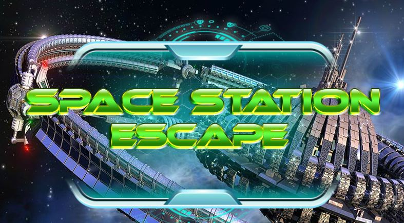 365Escape Space Station E…