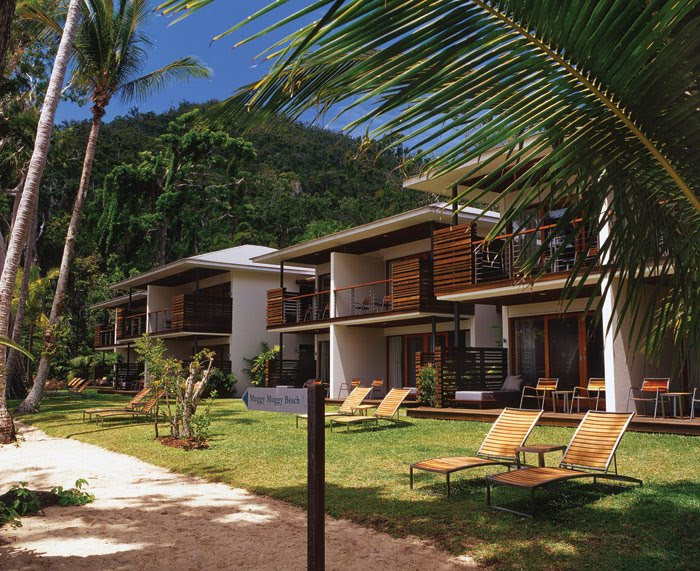 Dunk Island Holidays: ESCAPE TO PARADISE: Dunk Island Resort, Great Barrier Reef