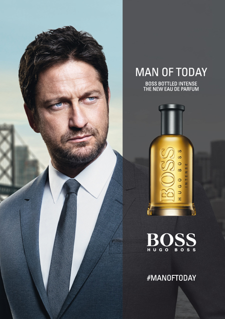BOSS Bottled Intense Eau de Parfum by Hugo Boss