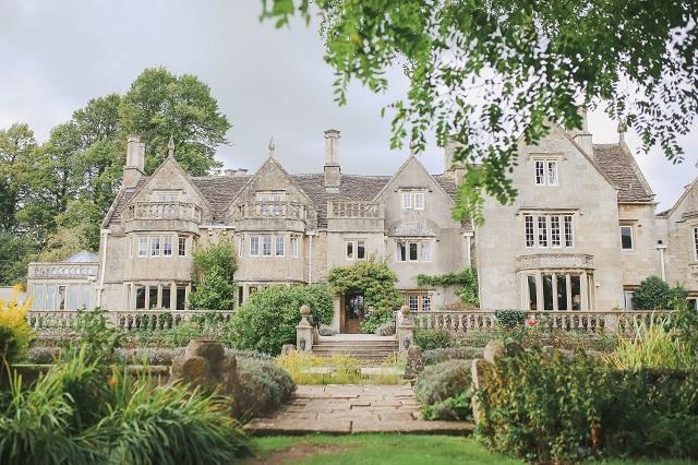 Woolley Grange, Wiltshire