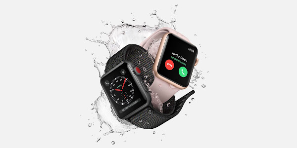 Get $50 off the Apple Watch Series 3 at Best Buy