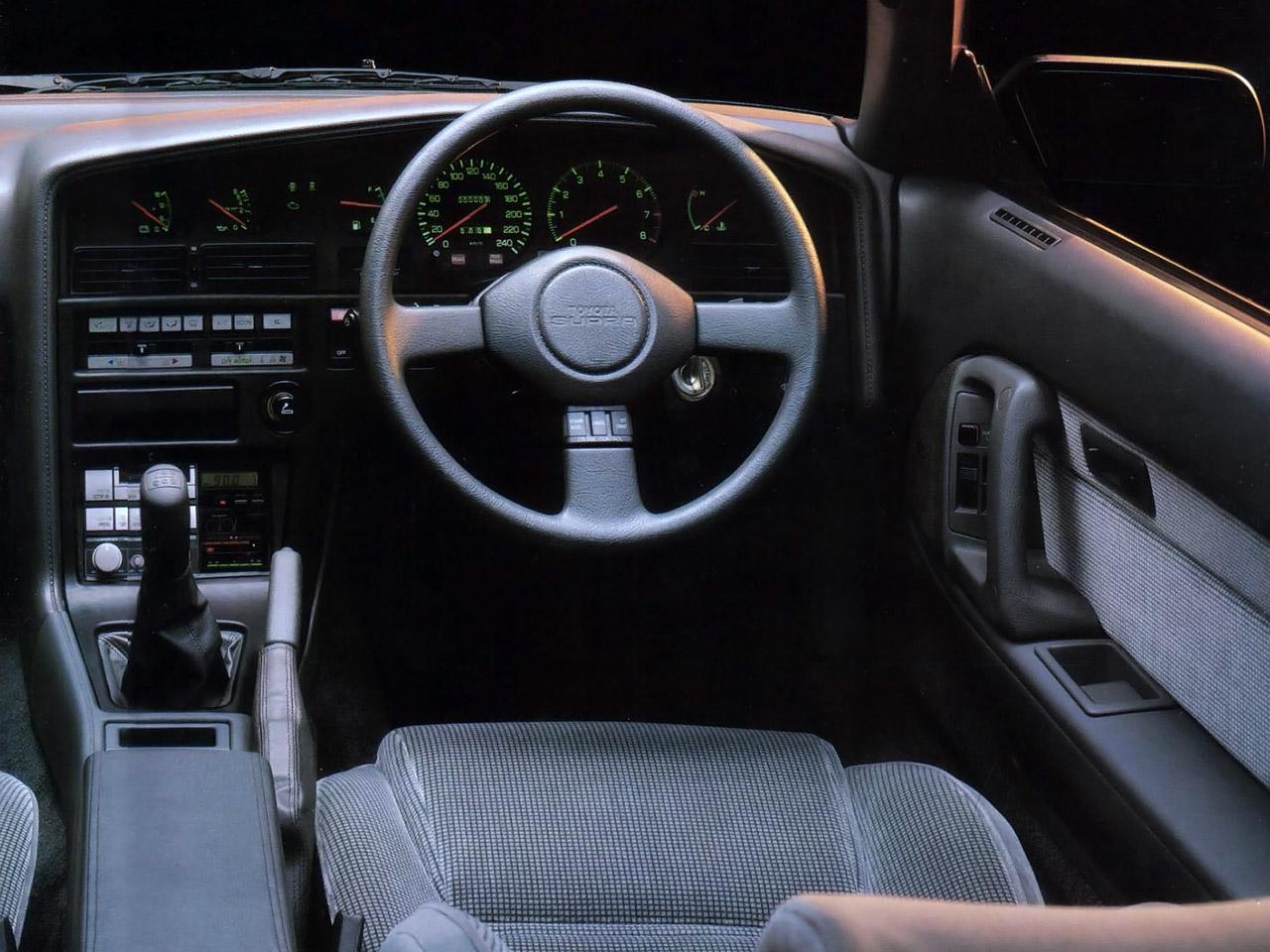 1988 Toyota Supra >> 54. Zdjęcia #012: Toyota Supra MK3. ~ staryjaponiec ...