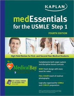 Kaplan USMLE Step 1 Lecture Notes 2019 PDF 7 Book Set free Download