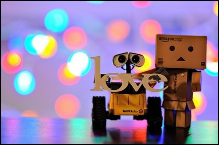 Danbo Love Photography It S About Love