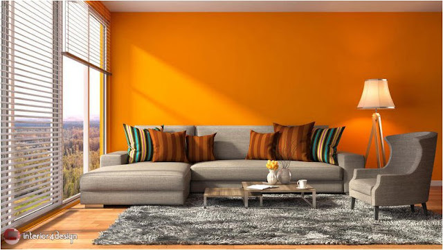 Drawings And Colors Of Wall Paints 20