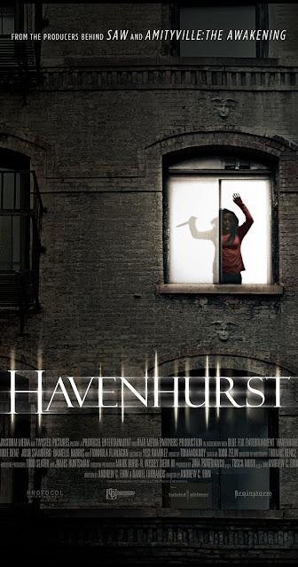 Download Film Havenhurst (2017) WEB-DL Subtitle Indonesia