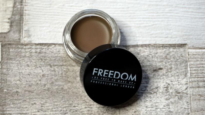 Freedom Eyebrow Pomade - Taupe