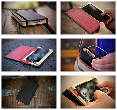Unique iPhone Cases and Unusual iPhone Case Designs (15) 11