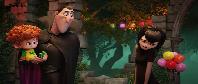 Hotel Transylvania 2 (2015) full movie download in hd