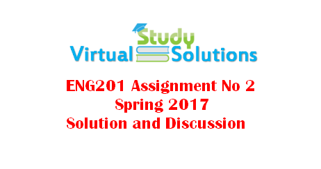 Eng 201 solved papers mid term