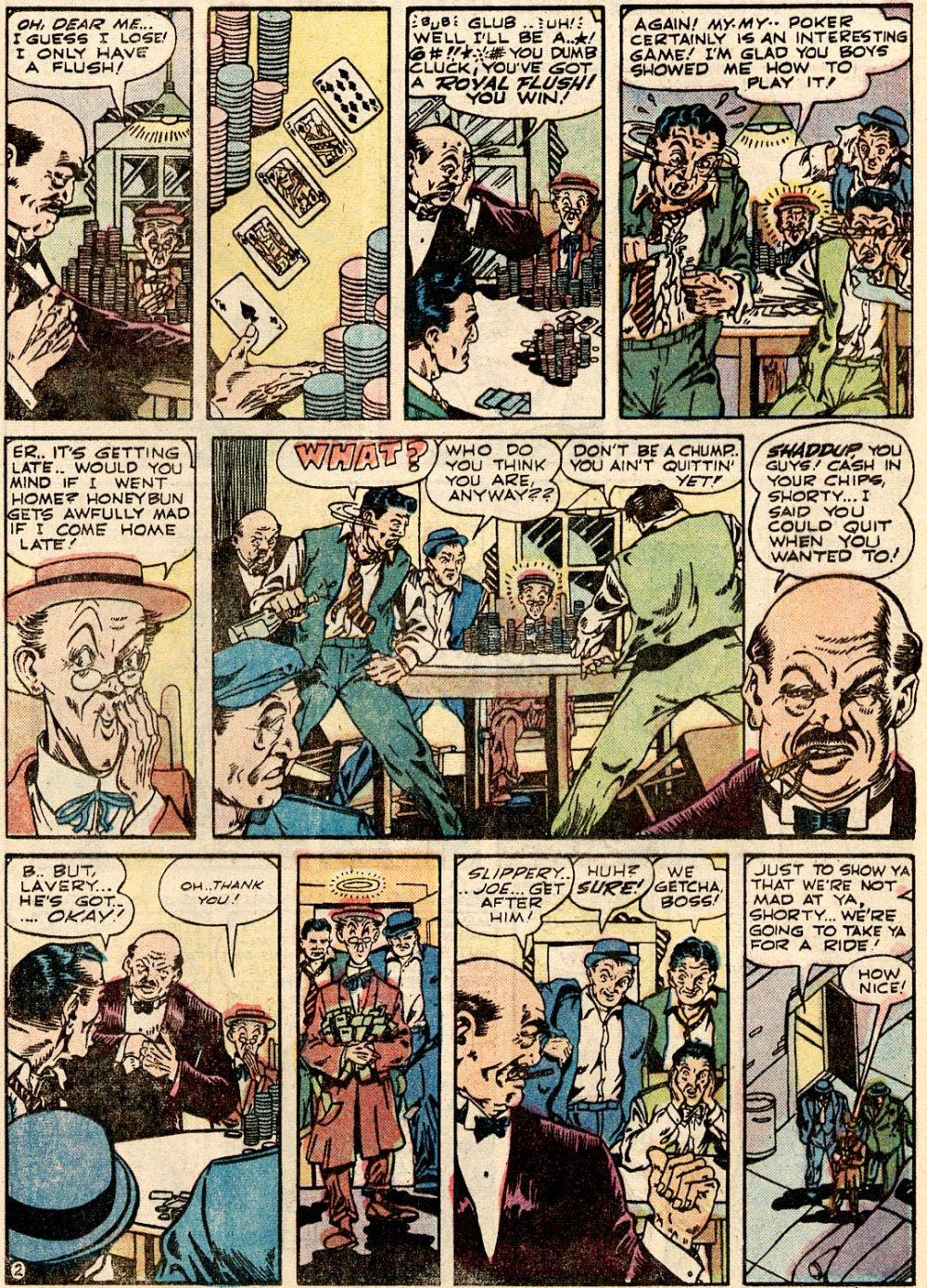 Detective Comics (1937) 441 Page 70