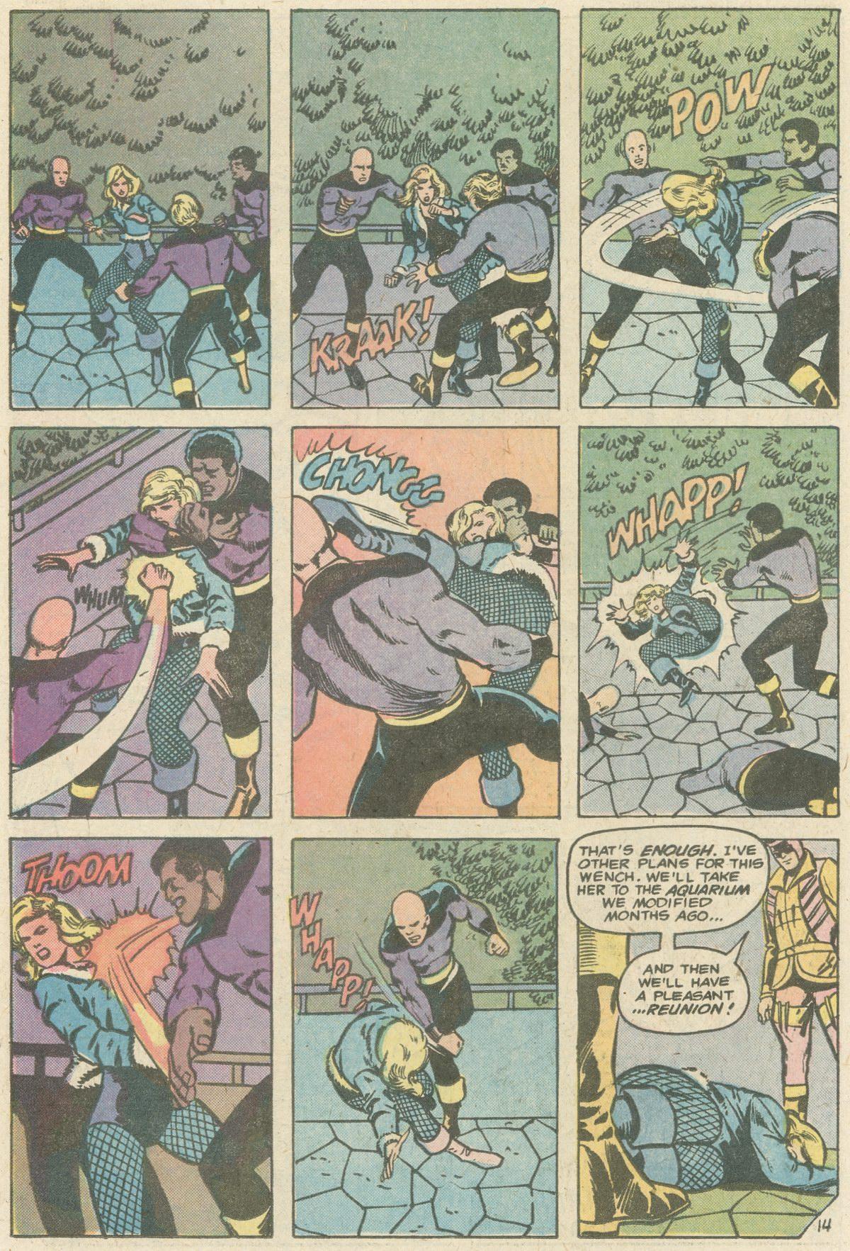 Read online World's Finest Comics comic -  Issue #252 - 47