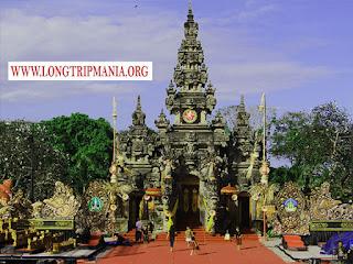 Inilah 1000 Daftar Tempat Wisata Di Bali Per Kabupaten dan Kota