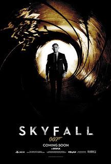 007 ภาค 24 Skyfall (2012) พลิกรหัสพิฆาตพยัคฆ์ร้าย