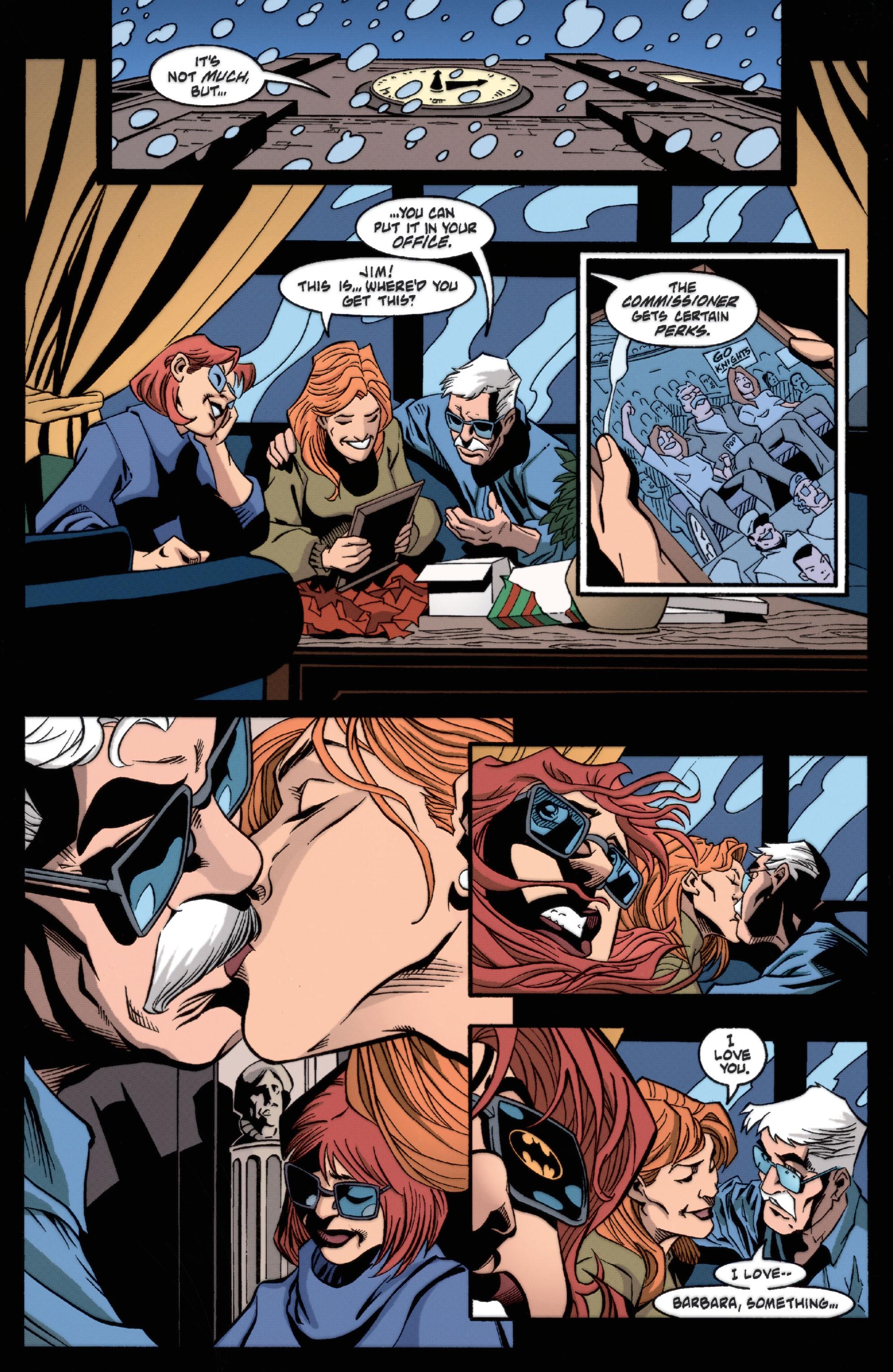 Detective Comics (1937) 741 Page 5