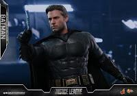 """Nuevas imágenes de Tactical Suit Batman de """"Justice League"""" - Hot Toys"""