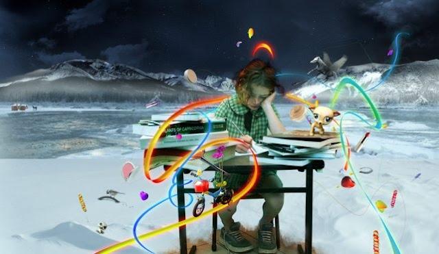 Ndryshimet thelbësore mes njerëze të Zgjuar të Librave dhe njerëzve Vërtetë Inteligjent