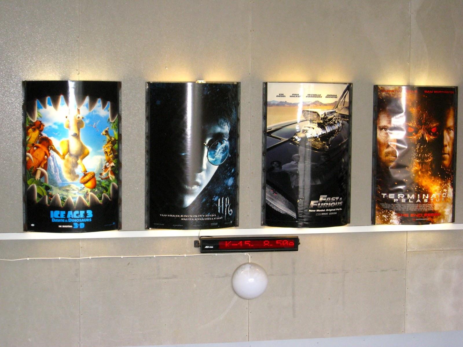 Valkeakosken Elokuvateatteri