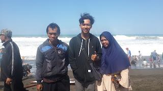 Keluarga Mang Rahman