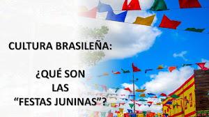 """CULTURA BRASILEÑA: ¿QUÉ SON LAS """"FESTAS JUNINAS""""?"""