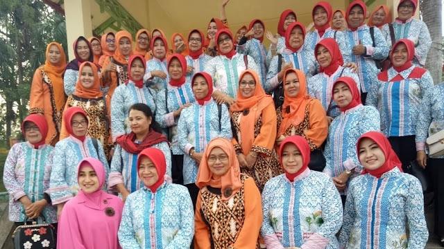 GOW Tebo Dikunjungi GOW Musi Rawas, Tanggo Rajo Jadi Lokasi Pilihan Wisata Kota