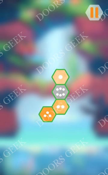 Hexologic Level 17 Solution, Cheats, Walkthrough for android, iphone and PC Steam
