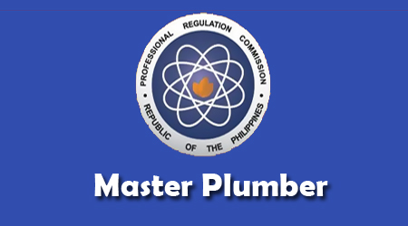 August 2013 Master Plumber Board Exam Results
