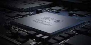 snapdragon prosesor
