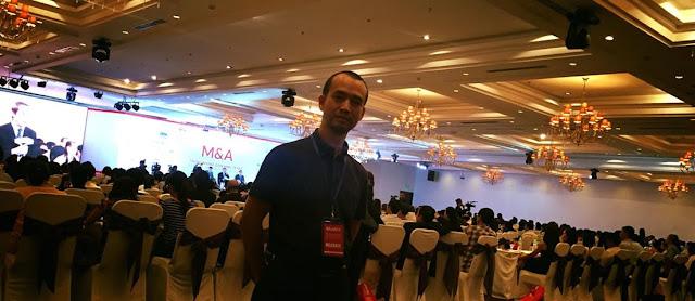 M&A là gì - Nguyễn Trọng Thơ - M&A Forum