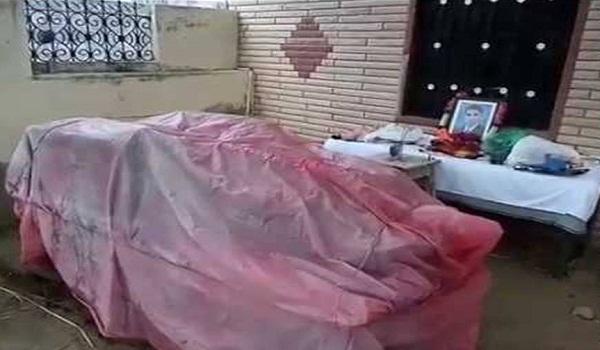 Jaipur, Rajasthan, Sanwrad, Anand Pal Singh, Police Encounter, Rajasthan News, Funeral