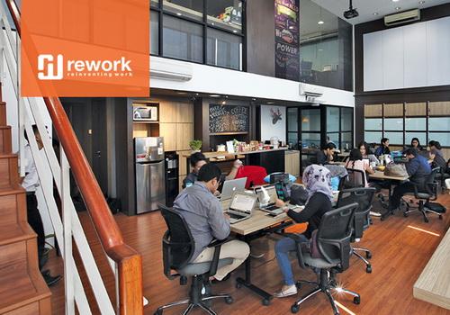 Tinuku Rework raised $3 million Pre-Series A funding