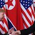 Donald Trump: Tidak Ada Kesepakatan dengan Kim Jong Un