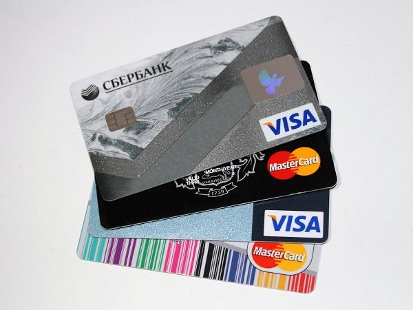 طريقة الحصول على بطاقة فيزا كارد visa card