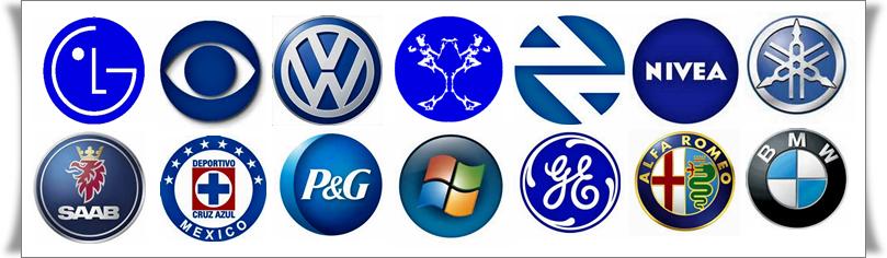 Logotipos circulares