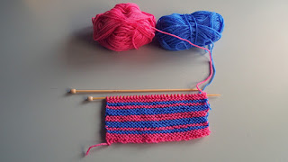 Save money on knitting supplies