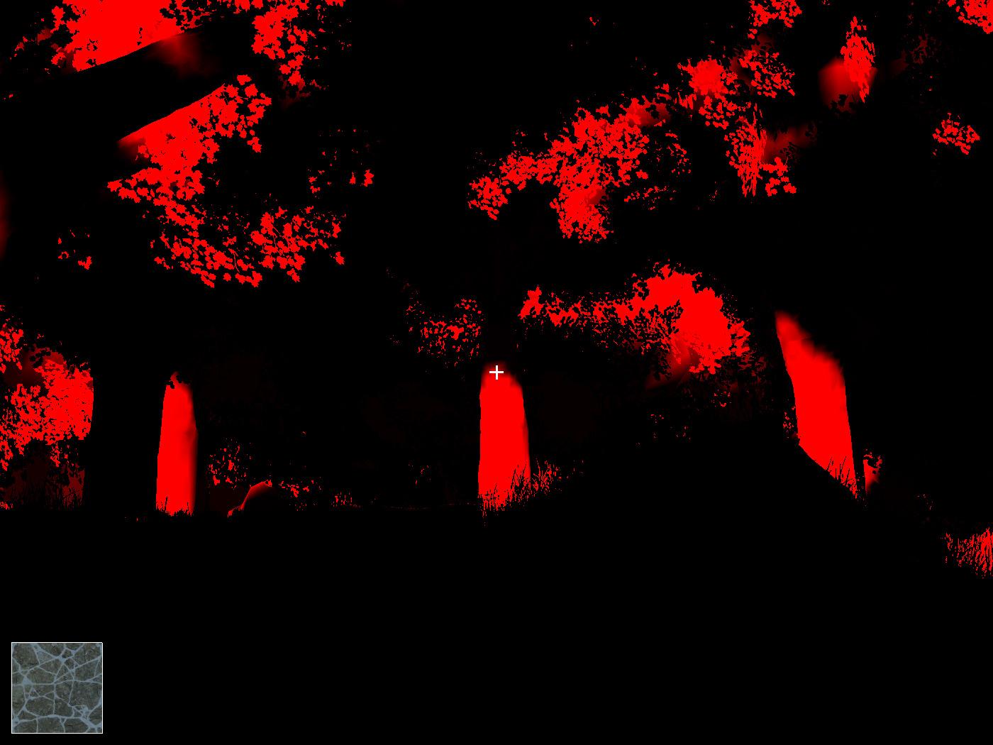 Procedural World: Realtime global illumination, sort of