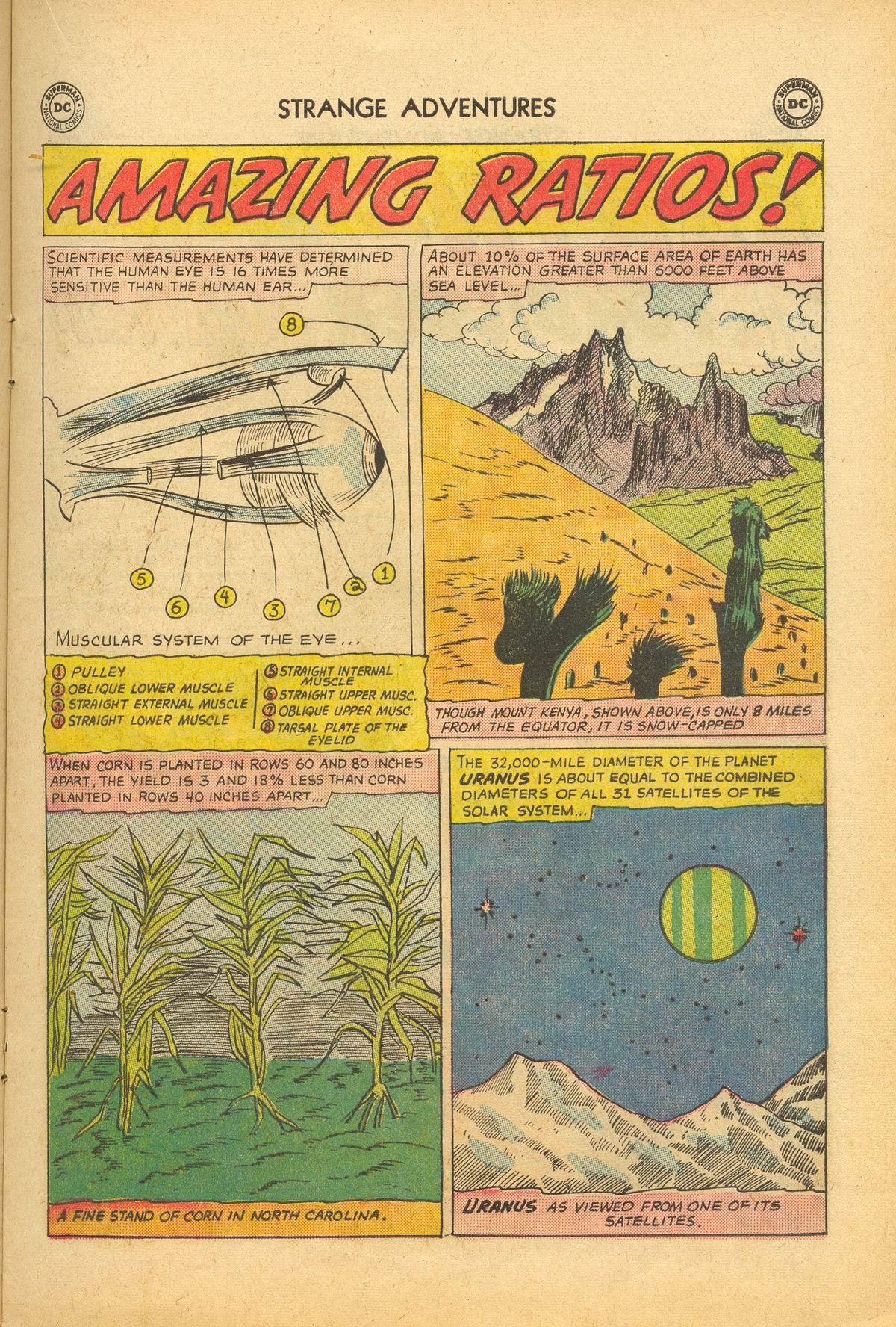 Strange Adventures (1950) issue 148 - Page 13