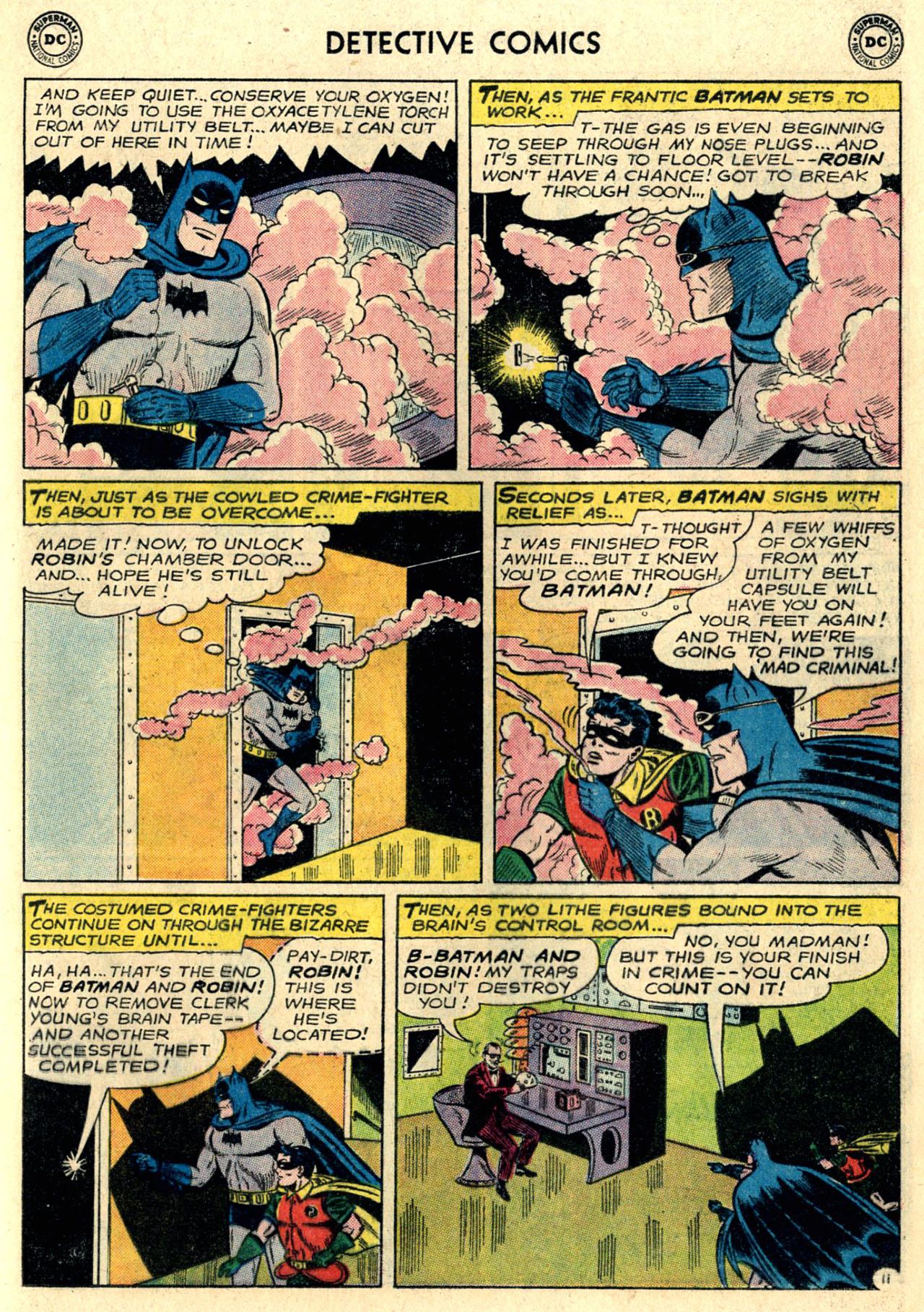 Detective Comics (1937) 324 Page 12