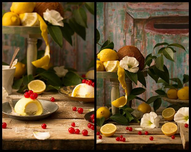 Receta infalible de mousse de limón. 7 trucos definitivos