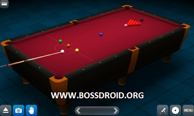 Free Download Game Pool Break Pro - 3D Billiards Mod v2.65 APK