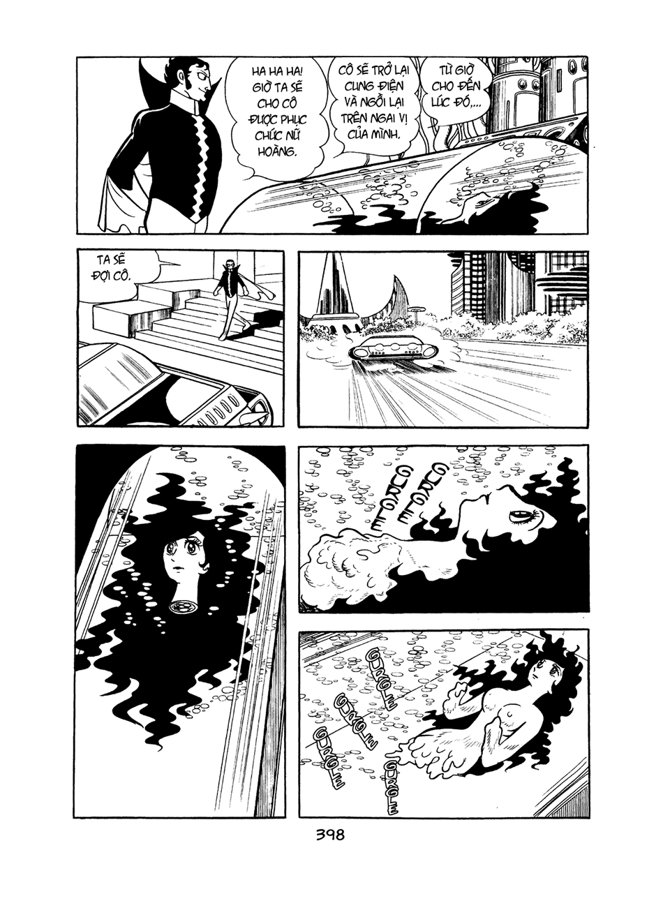 Apollo's Song chap 4.4 trang 13