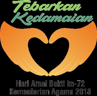 Pedoman Pelaksanaan Upacara Peringatan Hari Amal Bakti (HAB) ke72 Kementerian Agama RI Tahun 2018