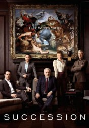 Succession Temporada 1 audio español