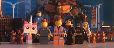 The Lego Movie 2 2019 movie