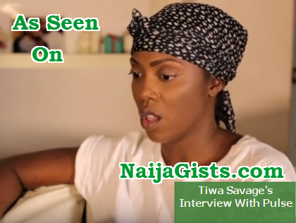 tiwa savage interview pulse tv