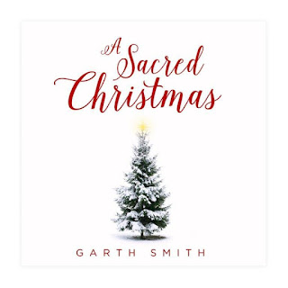 Garth Smith's Christmas CD A Sacred Christmas