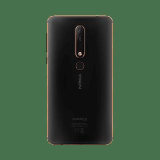 Nokia 6 carl zeiss
