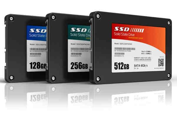 SATA vs PCIe: Tipe SSD Mana yang Lebih Cepat dan Baik