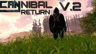 GTA San Andreas Mod Cannibal Return V2 (ModPack Version Full HD/SkyBox/SAAexten,Car,Effect) For Android Terbaru