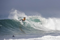 29 Jordy Smith Quiksilver Pro France foto WSL Laurent Masurel